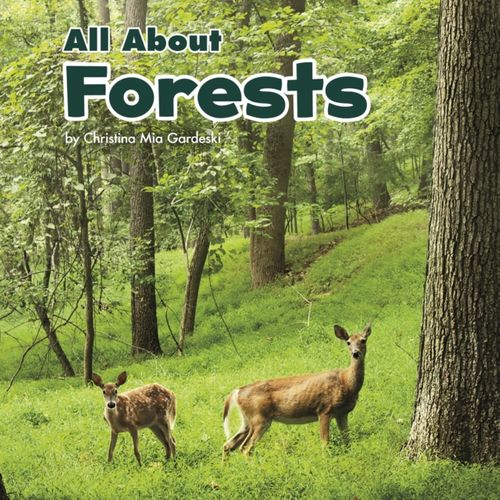 9781474747257 All About Forests