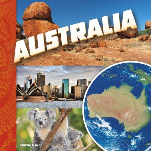 9781474761178 Australia