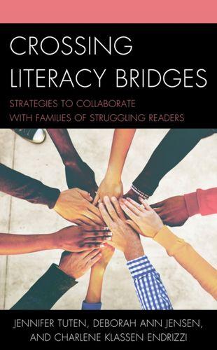 9781475841848 Crossing Literacy Bridges