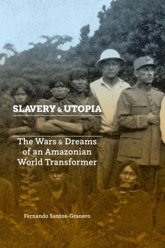 9781477317143 Slavery and Utopia