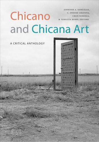 9781478003007 Chicano and Chicana Art