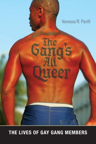9781479870028 Gang's All Queer