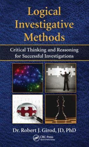 9781482243130 Logical Investigative Methods