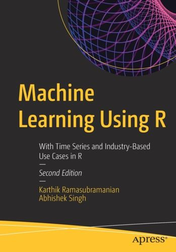 9781484242148 Machine Learning Using R
