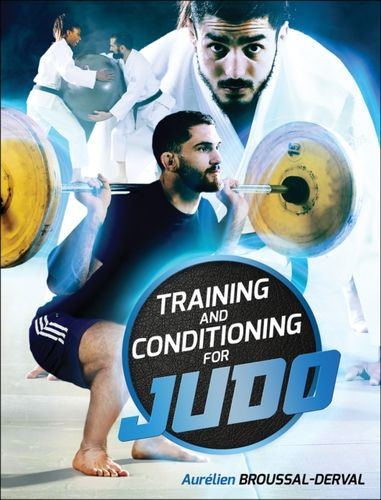 9781492597940 Training and Conditioning for Judo
