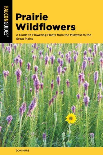 9781493036363 Prairie Wildflowers