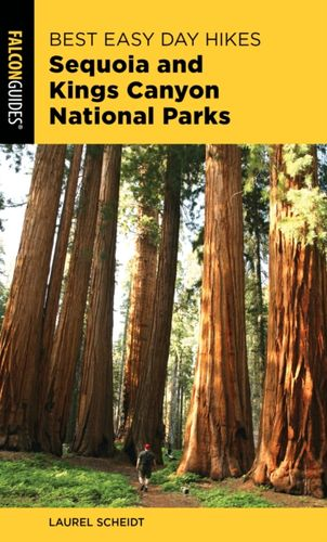 9781493036882 Best Easy Day Hikes Sequoia and Kings Canyon National Parks