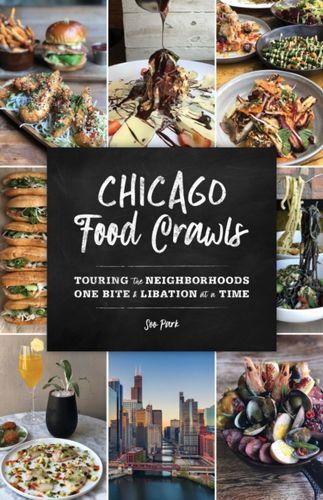 9781493037698 Chicago Food Crawls