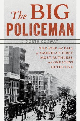 9781493040551 Big Policeman