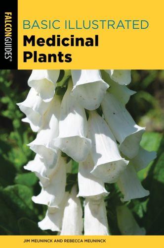 9781493041053 Basic Illustrated Medicinal Plants