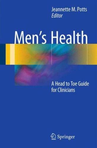 9781493932368 Men's Health