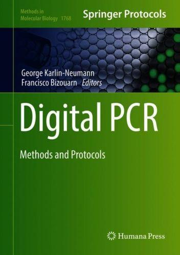 9781493977765 Digital PCR