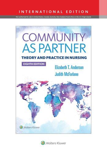 9781496387134 Community As Partner
