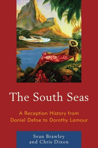 9781498515146 South Seas