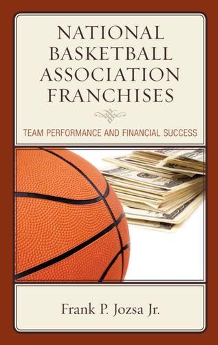 9781498547994 National Basketball Association Franchises