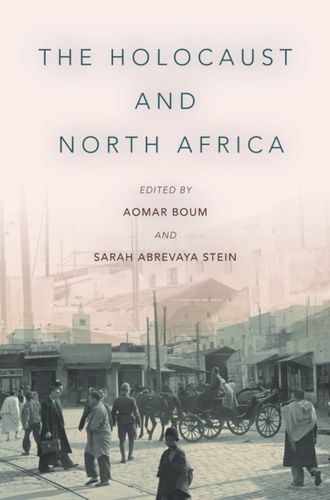 9781503607057 Holocaust and North Africa