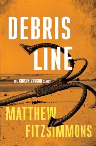 9781503901124 Debris Line