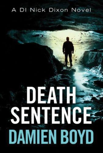 9781503939691 Death Sentence