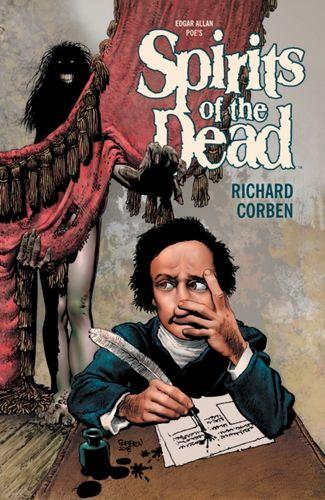 9781506713441 Edgar Allen Poe's Spirits Of The Dead 2nd Edition