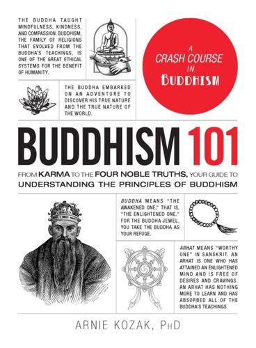 9781507204290 Buddhism 101