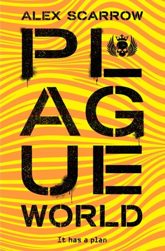 9781509811267 Plague World