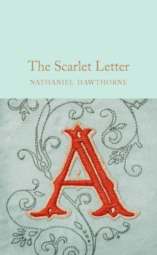 9781509827961 Scarlet Letter