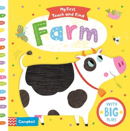 9781509852536 Farm