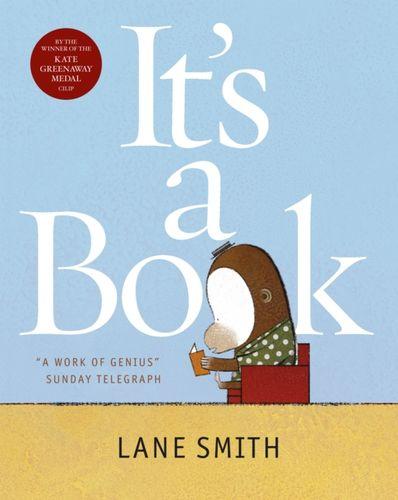 9781509884711 It's a Book