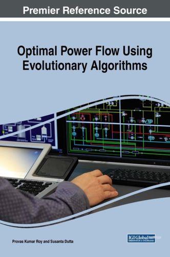 9781522569718 Optimal Power Flow Using Evolutionary Algorithms