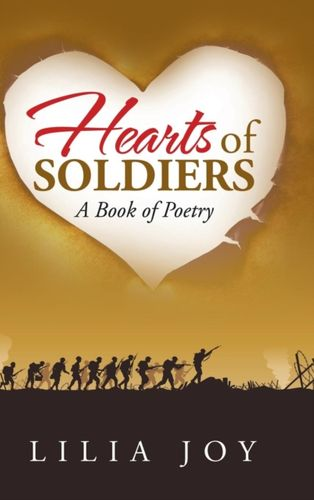 9781524628321 Hearts of Soldiers
