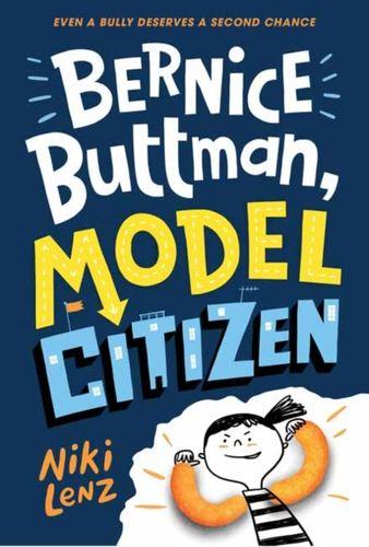9781524770419 Bernice Buttman, Model Citizen