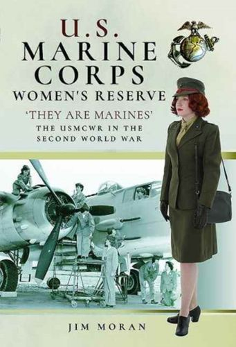 9781526710451 US Marine Corps Women's Reserve