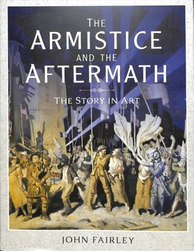 9781526721181 Armistice and the Aftermath