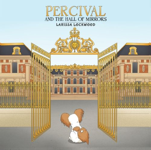 9781528913621 Percival and the Hall of Mirrors