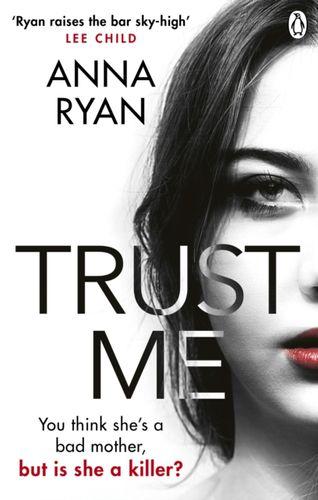9781529102703 Trust Me
