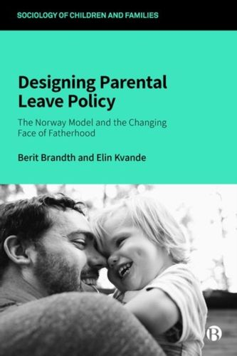 9781529201574 Designing Parental Leave Policy