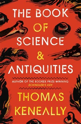 9781529355239 Book of Science and Antiquities