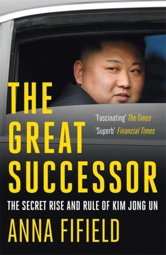 9781529387254 Great Successor