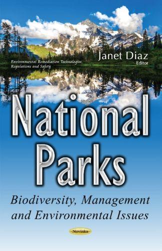 9781536101393 National Parks