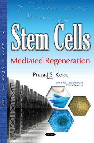 9781536102512 Stem Cells-Mediated Regeneration