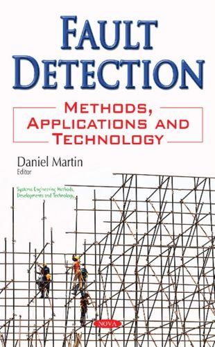 9781536103458 Fault Detection