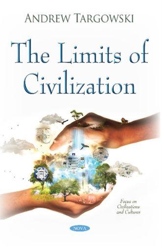 9781536107562 Limits of Civilization
