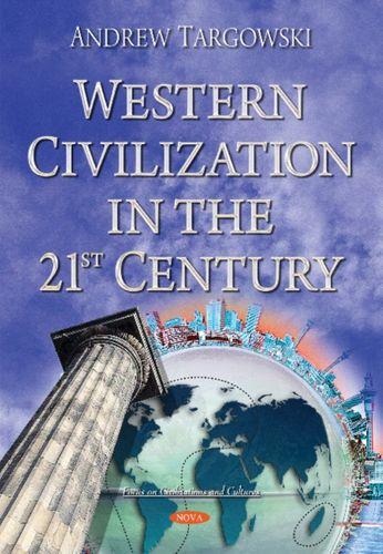 9781536107579 Western Civilization in the 21st Century