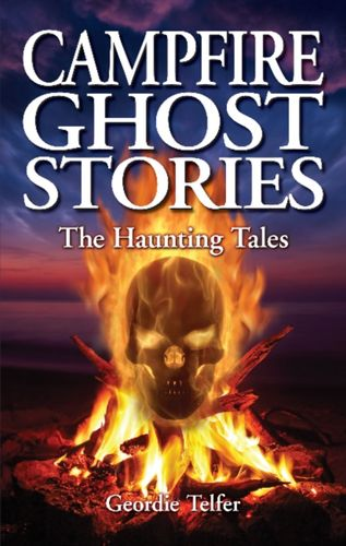 9781551058702 Campfire Ghost Stories