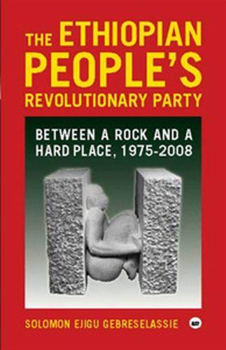 9781569023839 Ethiopian People's Revolutionary Party