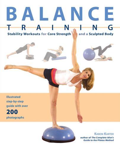 9781569756058 Balance Training