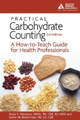 9781580402828 Practical Carbohydrate Counting