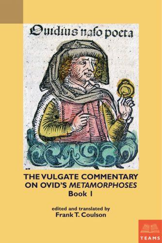 9781580442022 Vulgate Commentary on Ovid's Metamorphoses