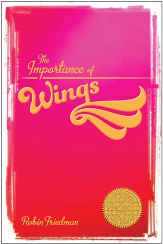 9781580893312 Importance Of Wings