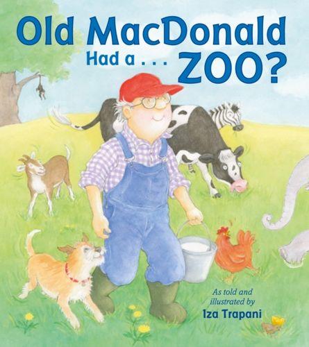 9781580897297 Old Macdonald Had A . . . Zoo?